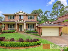 27 Kingussie Avenue, Castle Hill, NSW 2154