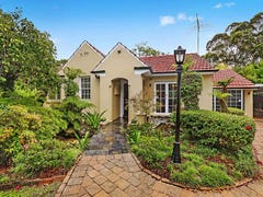 82 The Chase Road, Turramurra, NSW 2074