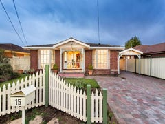 15 Wimmera Crescent, Keilor Downs, Vic 3038