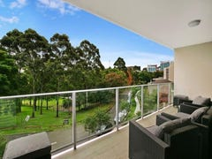 D407/12 Duntroon Avenue, St Leonards, NSW 2065