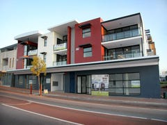 10/335 Newcastle Street, Northbridge, WA 6003