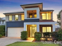 Lot 1211 Phoenix Avenue, Beaumont Hills, NSW 2155