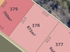 Lot 378, The Heights, Durack
