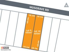 Lot 10 263 Musgrave Road, Coopers Plains, Qld 4108