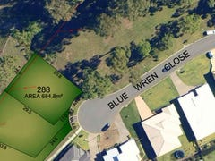 Lot 288 Blue Wren Close, Port Macquarie, NSW 2444