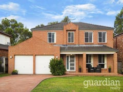 25 Brushwood Drive, Rouse Hill, NSW 2155