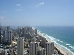 Unit 5501,9 'Q1' Hamilton Avenue, Surfers Paradise, Qld 4217