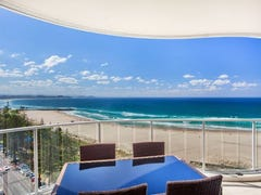 1303/110 Marine Parade 'Reflections Tower Two', Coolangatta, Qld 4225