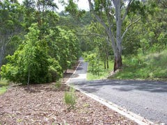 Scenic drive, Middle Ridge, Qld 4350