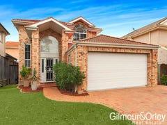 33 Craigmore Drive, Kellyville, NSW 2155