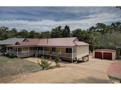 Mahogany Creek, address available on request