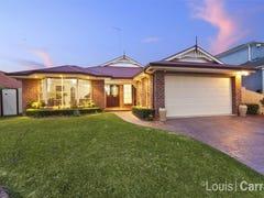 35 Sanctuary Drive, Beaumont Hills, NSW 2155