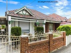 212 & 216 Livingstone Road, Marrickville, NSW 2204