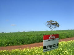 Lot 2/ Christmas Rd, Muluckine via, Northam, WA 6401