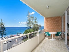 10/12 'Park Towers', Goodwin Terrace, Burleigh Heads, Qld 4220