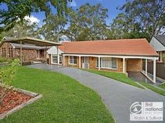 72 Burrandong Crescent, Baulkham Hills, NSW 2153