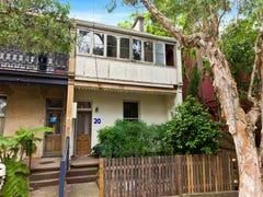 20 Linthorpe Street, Newtown, NSW 2042
