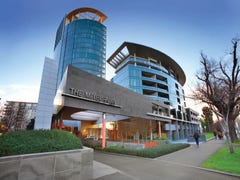 250 St Kilda Road, Melbourne, Vic 3000