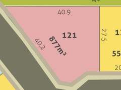 Lot 121, The Heights, Durack