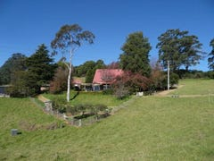 Burrawang, address available on request