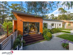 16 Saunders Crescent, South Hobart, Tas 7004