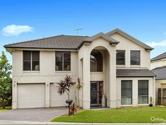 11 Peppertree Place, Castle Hill, NSW 2154