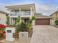 5 Edgewater Place, Helensvale, Qld 4212