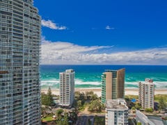 Unit 2003,9 'Q1' Hamilton Avenue, Surfers Paradise, Qld 4217