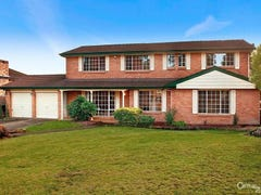 3 Yandiah Place, Castle Hill, NSW 2154