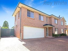 6/14-16 Chrysanthemum Avenue, Lurnea, NSW 2170