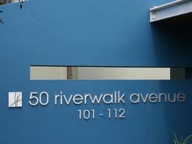 108/ 50 Riverwalk Avenue, Robina, Qld 4226