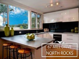 67 Mill Drive, North Rocks, NSW 2151
