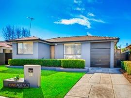 25 Gwandalan Street, Emu Plains, NSW 2750