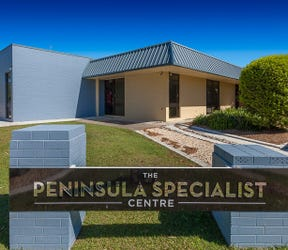 Peninsula Specialist Medical Centre, 1 & 2/97 George Street, Kippa-Ring, Qld 4021