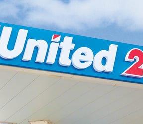 United Service Station, 100 Rookwood Road, Yagoona, NSW 2199