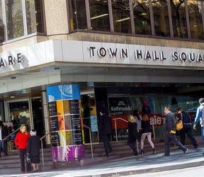 Town Hall Square , 464-480 Kent Street, Sydney, NSW 2000