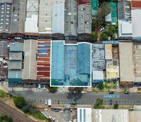 9-15 Gerald Street, Marrickville, NSW 2204