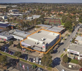 302-304 Whitehorse Road, Nunawading, Vic 3131