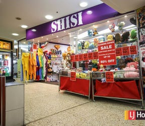 Shop 11, 52-62 King William Street, Adelaide, SA 5000