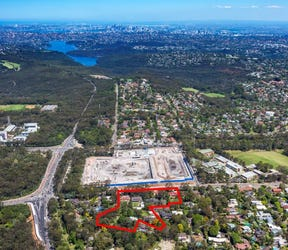 114-122 Frenchs Forest Road West & 11-13 Gladys Avenue, Frenchs Forest, NSW 2086