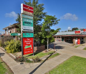 The Shamrock Hotel/Motel, 34 Mayall Street, Balranald, NSW 2715