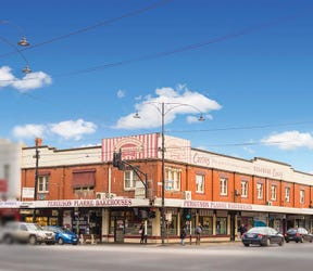 83-91 Bell Street & 491-495 Sydney Road, Coburg, Vic 3058