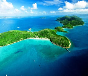 Whitsundays, address available on request