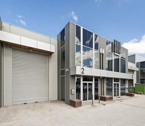 2/5 Phillip Court, Port Melbourne, Vic 3207