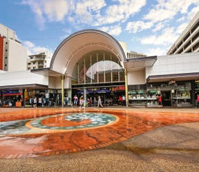 Galleria, 35 - 39  Smith Street, Darwin City, NT 0800