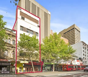 752  George Street, Sydney, NSW 2000