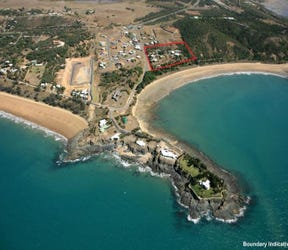 The Haven, 37 Haven Road, Emu Park, Qld 4710