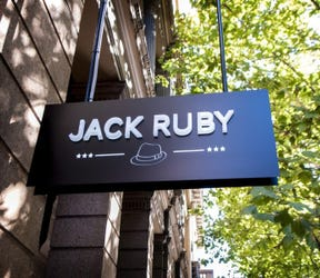 Jack Ruby Bar & Diner Leasehold & Business, 89 King William Street, Adelaide, SA 5000