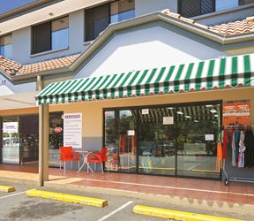 Shop 4/7-9 Brown Street, Labrador, Qld 4215