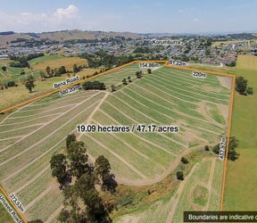 Lot 1 Bena Road, Korumburra, Vic 3950